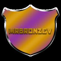 MrBronzev
