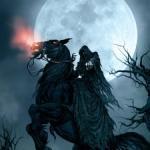 Blackhorseman