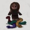 snakegal